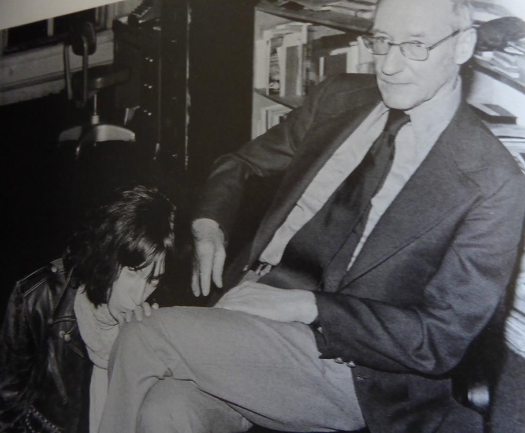 PS og Burroughs