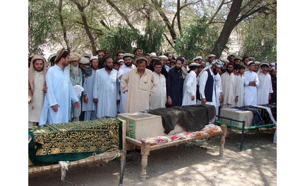 akram-shah-begravelse-2011
