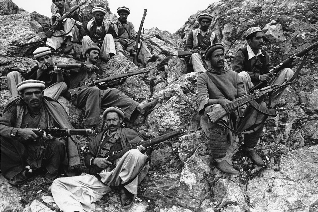 mujahedeen-1980