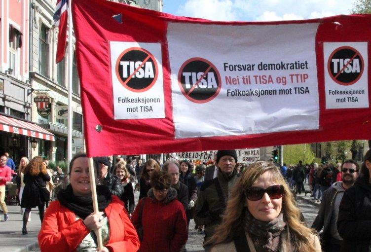 tisa-demo
