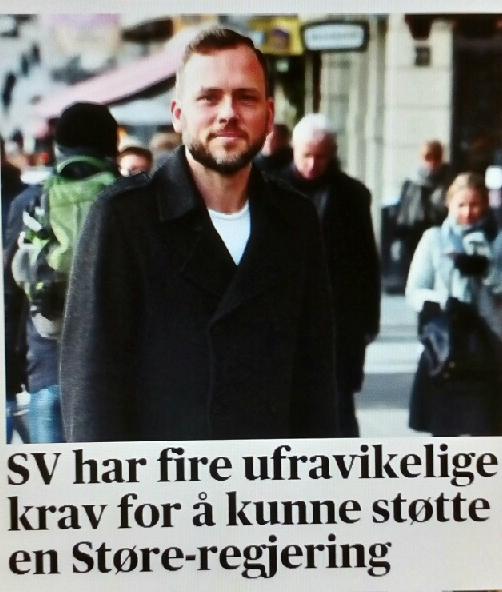 Aftenposten 170317