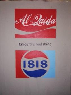 Al-caida ISIS