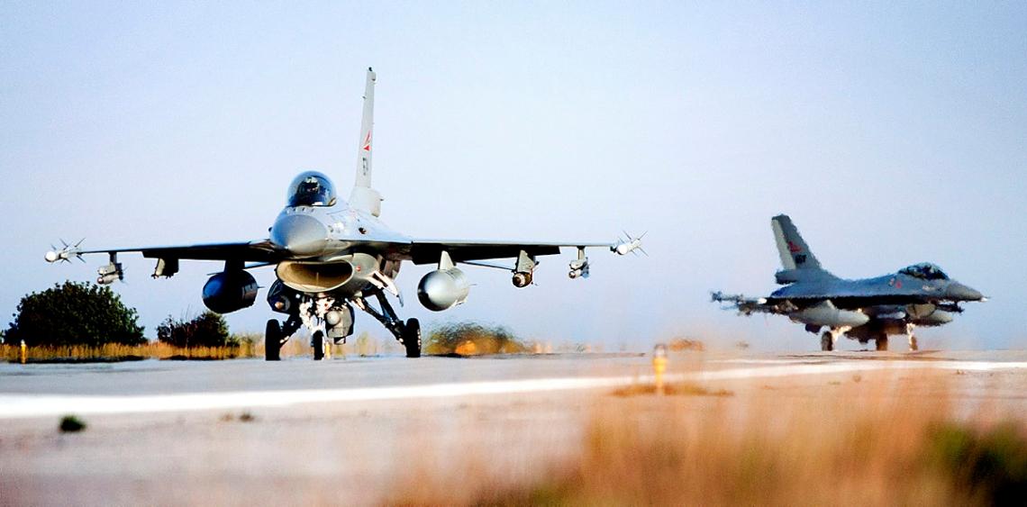 F-16 Kreta