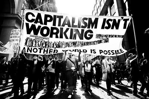 anti-capitalism