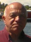 H Boye Svendsen portrett