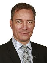 Frank Bakke Jensen