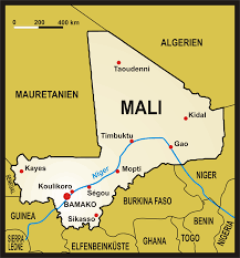Mali kart