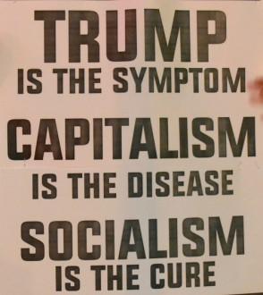 Trump is the symptom