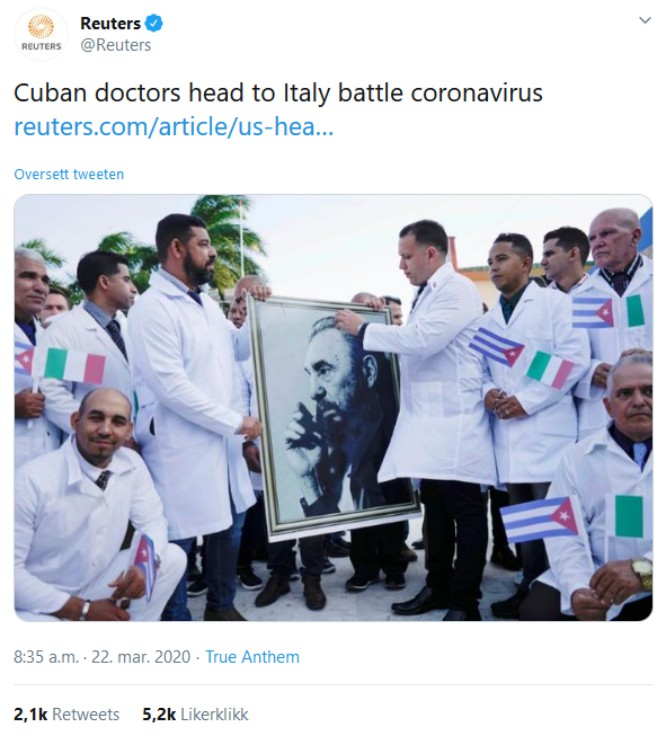 kubanske leger